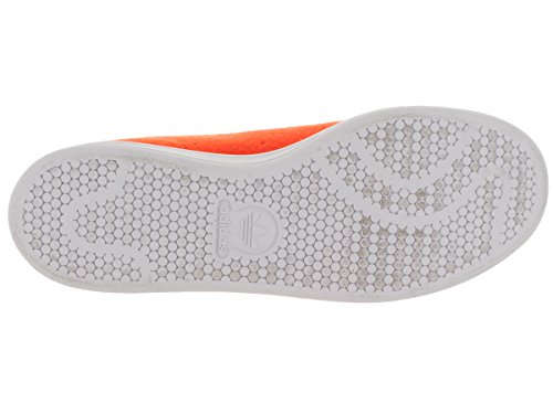 Adidas Originals Pharrell Williams Pw Stan Smith Chaussures de tennis-neowhite / blanc-7 Orange-Orange-Black