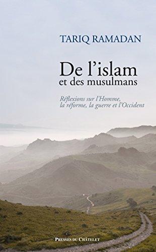 De l'islam et des musulmans (Spiritualité)