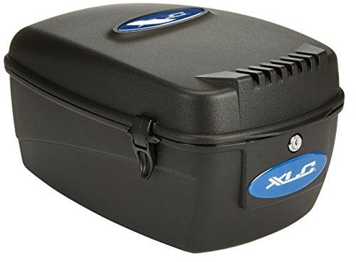 XLC 2501780200 Valise, noir, 48 x 32 x 29 cm