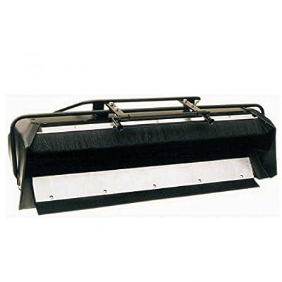 4F Kehrgutbehälter für Limpar Kehrmaschine 67/72/Akku 50