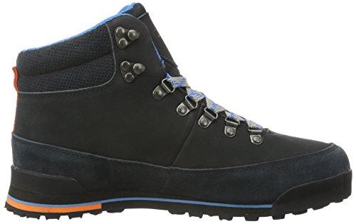 C.P.M. Heka, Chaussures de Trekking et Randonn&EacuteE Homme Grau (Antracite U423)