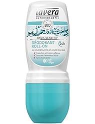 Lavera Basis Sensitiv Déo Roll-On 50 ml