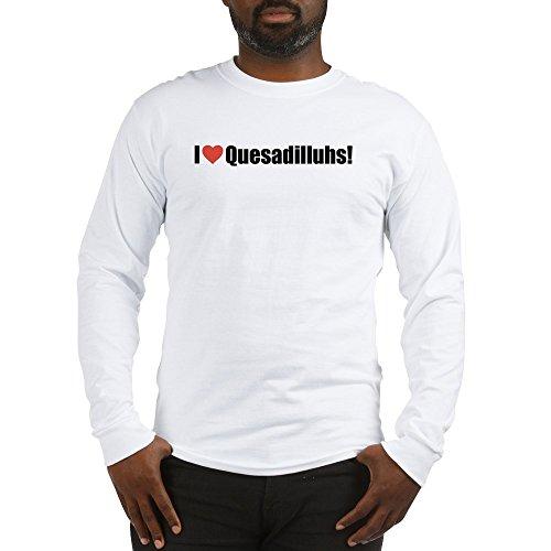 CafePress - Long Sleeve Shirt Napoleon Dynamite Style - Unisex Cotton Long Sleeve T-Shirt