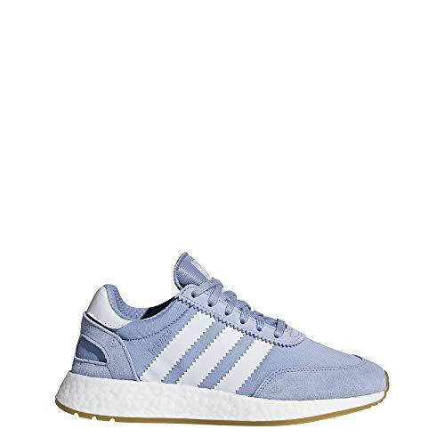 adidas Damen I-5923 W Fitnessschuhe Blau (Azutiz/Ftwbla/Gum 000) 42 EU