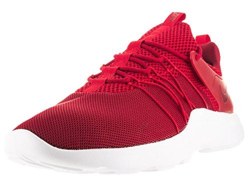 Nike Herren Darwin Laufschuhe, Rot, 40 EU Rot