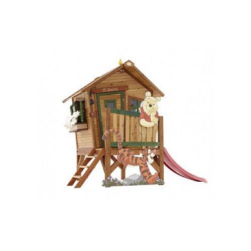 Axi Kinder Spielhaus Winnie The Pooh Stelzenhaus Gunstig Bestellen