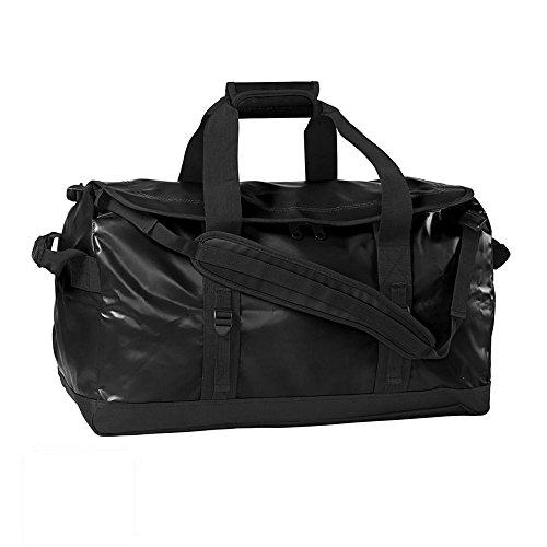 ID Reise Tasche, 50 Liter Grau