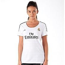 2013-14 Real Madrid Adidas Home Ladies Shirt