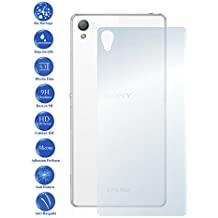 Protector de Pantalla Cristal Templado Premium Sony Xperia Z3 TRASERO L55T