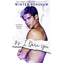 P.S. I Dare You (PS Series Book 3) (English Edition)