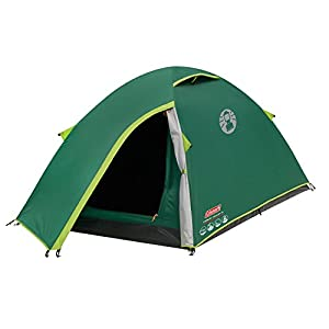 41oid   YbL. SS300  - Coleman Kobuk Valley 2 Tent - Green/Grey, One Size