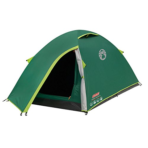 41oid   YbL. SS500  - Coleman Kobuk Valley 2 Tent - Green/Grey, One Size