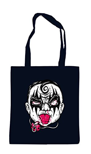 Certified Freak Evil Baby Sac Noir