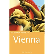 The Rough Guide to Vienna (Rough Guide Travel Guides) by Rob Humphreys (2001-09-27)