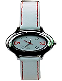 Olvin Women Analog Designer Wrist Watch (1618SL01)