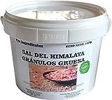 Sal del Himalaya, Granulos Gruesa 1000g