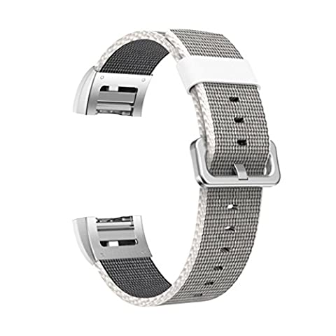 iHee Watchband New Release Sports Royal Woven Nylon Bracelet Strap