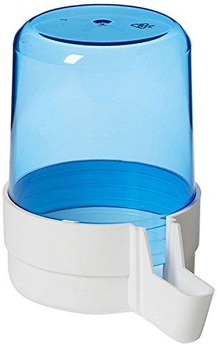 Pet Ting 280cc Tränke/Feeder Anti Algen blau Drinker (1Stück)