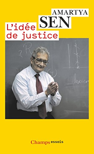 L'ide de justice