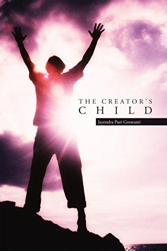 The Creator's Child (English Edition)