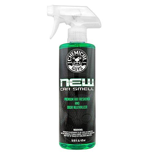 Chemical Guys AIR_101_16 Neuwagen Duft Lufterfrischer Auto Parfum