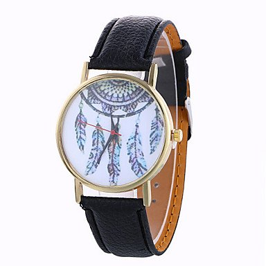 womens-fashion-analog-stripe-ladies-christmas-display-strap-bohemia-quartz-wrist-watch