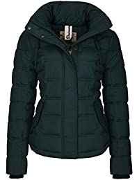 DreiMaster - Anorak con capucha amovible 36134890 - Mujer