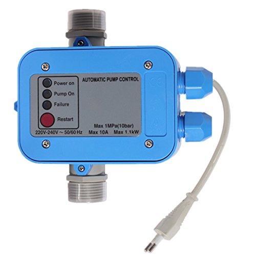 Automatisch Wasser Pumpe Druck Controller elektrische elektronische Schalter (2001 Cadillac Ca)