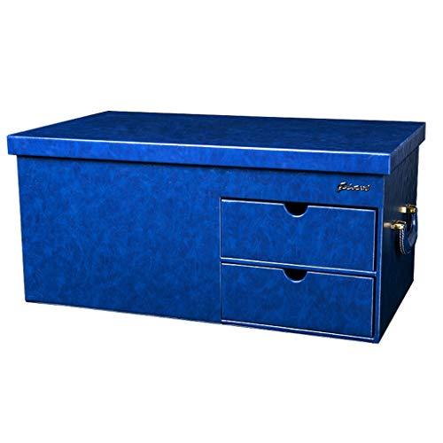 Boîte de rangement de coffre de voiture boîte de rangement de coffre de voiture multi-fonction de voiture fournitures boîte de rangement boîte de rangement de voiture boîte intégrée Arrimage et rangem