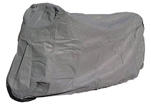 Car-e-Cover Motorradplane Motorrad Abdeckung Abdeckplane atmungsaktiv Innenbereich