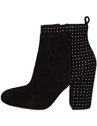 Amazon.es  GUESS - Botas   Zapatos para mujer  Zapatos y complementos 49a2956385d51