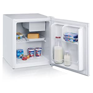 Beste Mini-Kühlschränke: Severin KS 9827
