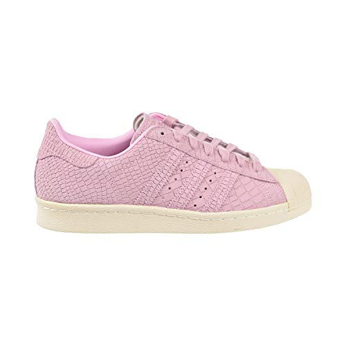 adidas Superstar 80s Womens Shoes Wonder Pink/Off White cq2516