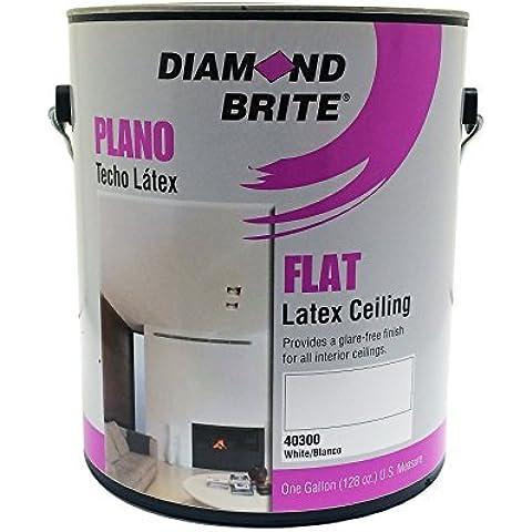 Diamond Brite Paint 40300 1-Gallon Interior Latex