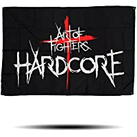 """Art of Fighters Flag - """"100x150cm"""""""