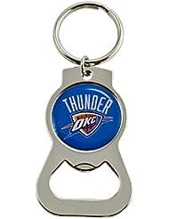 Oklahoma City Thunder Porte-clés ouvre-bouteille