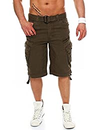 Geographical Norway - Short - Homme