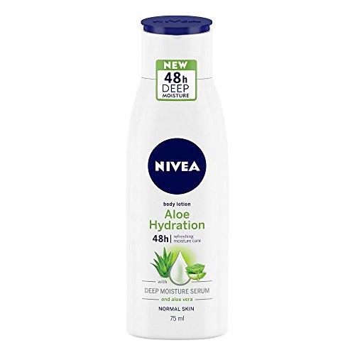 Nivea Aloe Hydration Body Lotion