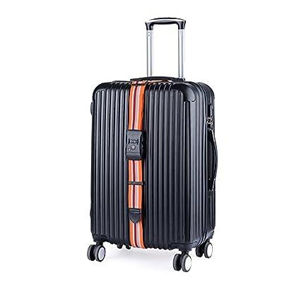 Descrizione del prodotto: Attenzione: tronco non è incluso in questo articolo. nh23a023-c: Marca: naturehike Dimensioni del pacco: x244mm 115mm x 68mm Dimensioni: 1950mm x50mm Materiale: nylon Colore: quadrante + TSA lucchetto Peso: cir...