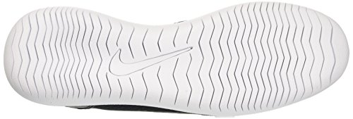 Nike Cortez Flyknit, Scarpe da Ginnastica Uomo Nero (BlackWhite)