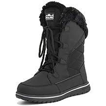 botas nieve mujer Amazon.es