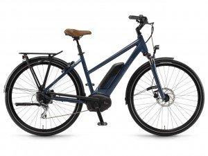 Winora E-Bike Sinus Tria 8 18 Winora BPP modern Blue 48