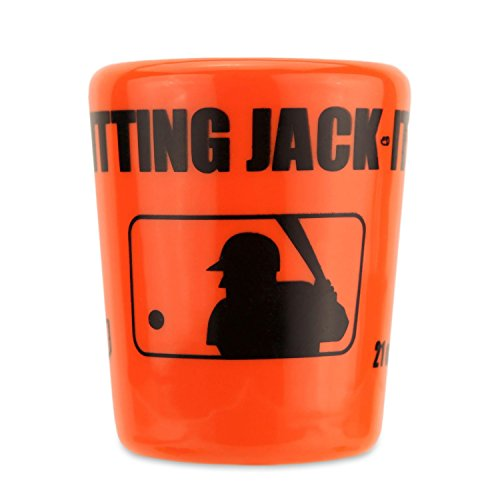 Hitting Jack-It Baseball Power Trainer, 21-Ounce by Hitting Jack-It