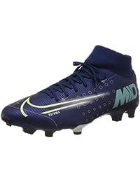 Nike Superfly 7 Academy MDS Fg/MG, Scarpe da Calcio Unisex – Adulto