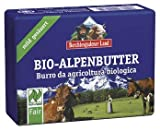 Berchtesgadener Land Bio Berchtesgadener Land Frische Bio-Alpenbutter (6 x 250 gr)