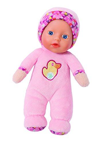 """Zapf Creation 825297"""" Baby Born First Love 18 cm Puppe, bunt Preisvergleich"""