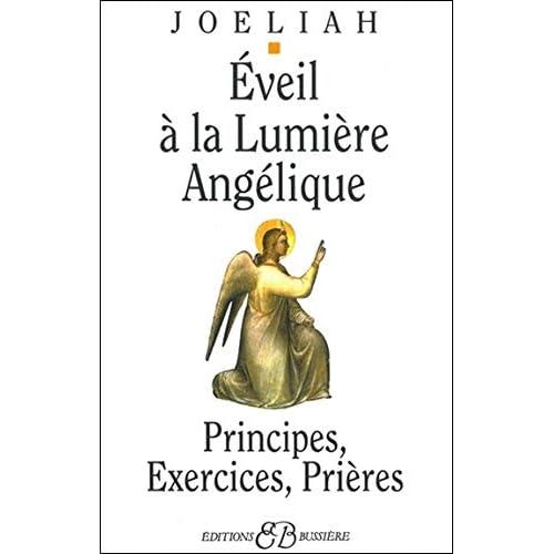 Eveil à la lumière angélique