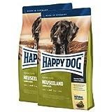 Happy Dog Supreme Sensible Neuseeland 2x12,5kg | Familienpaket