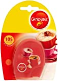 Canderel Low Calorie Sweetener 105 Tablets (Pack of 12)