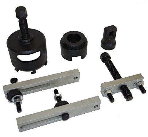 ROTOOLS DSG Doppelkupplung Getriebe Kupplung Werkzeug für Audi VW VAG